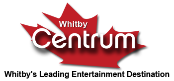 Whitby Entertainment Centrum Logo
