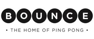 Bouce Ping Pong