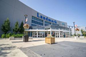 Landmark Cinema