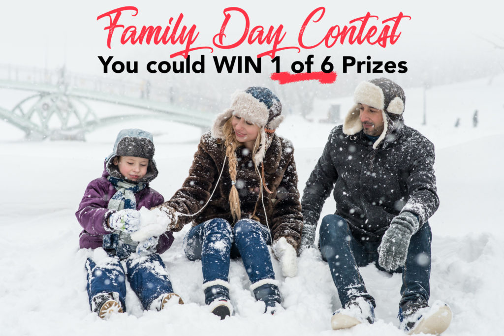 Family Day Contest